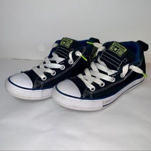 converse all star chuck taylor kids shoes